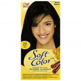 Soft Color Tintura Semipermanente Sin Amoníaco Wella