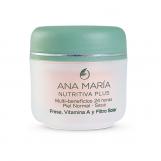 Nutritiva Plus Multi-Beneficios 24 Horas-Para Pieles Normales a Secas Ana María