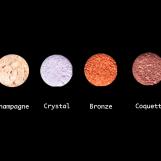Pigmento-Colores