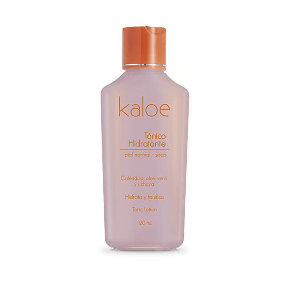 Tónico Hidratante Kaloe tienda de la belleza