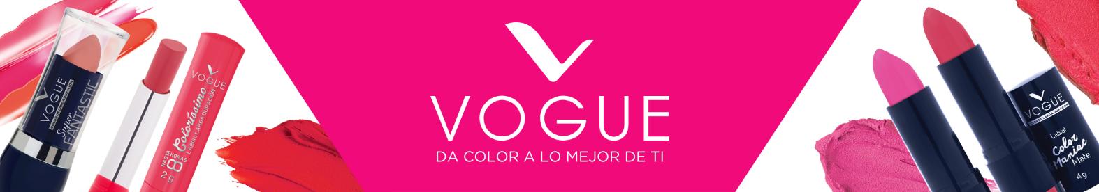 Banner Vogue