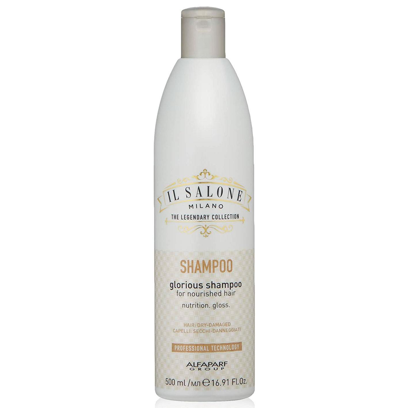 Il Salone Milano Glorious Shampoo Alfaparf Milano 500 ml