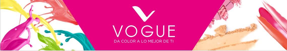 Base Polvo Efecto Total 6 Vogue
