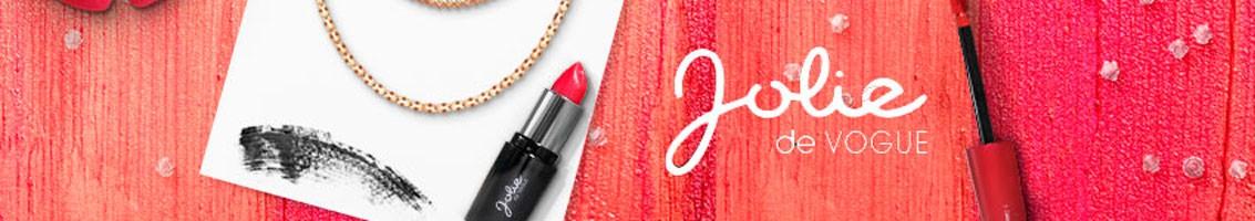Labial Color Intense Lipstick SPF 17 Jolie de Vogue