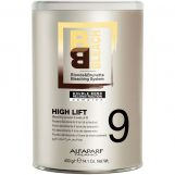 BB Bleach Decolorante High Lift 9 Tones/Tonos Alfaparf Milano