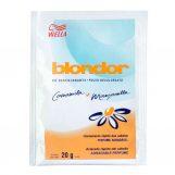 Blondor Polvo Decolorante de Manzanilla Wella