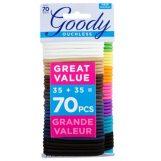Bandas Elásticas Multicolor x 70 unds Goody