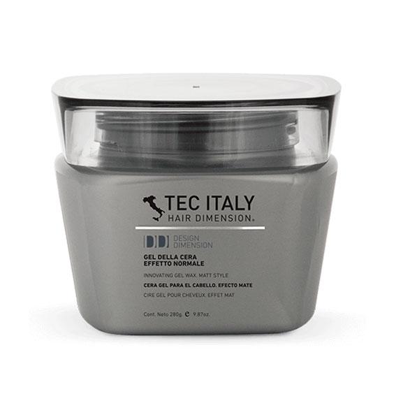 Cera Gel Della Acabado Natural Design Dimension Tec Italy Tienda de la Belleza