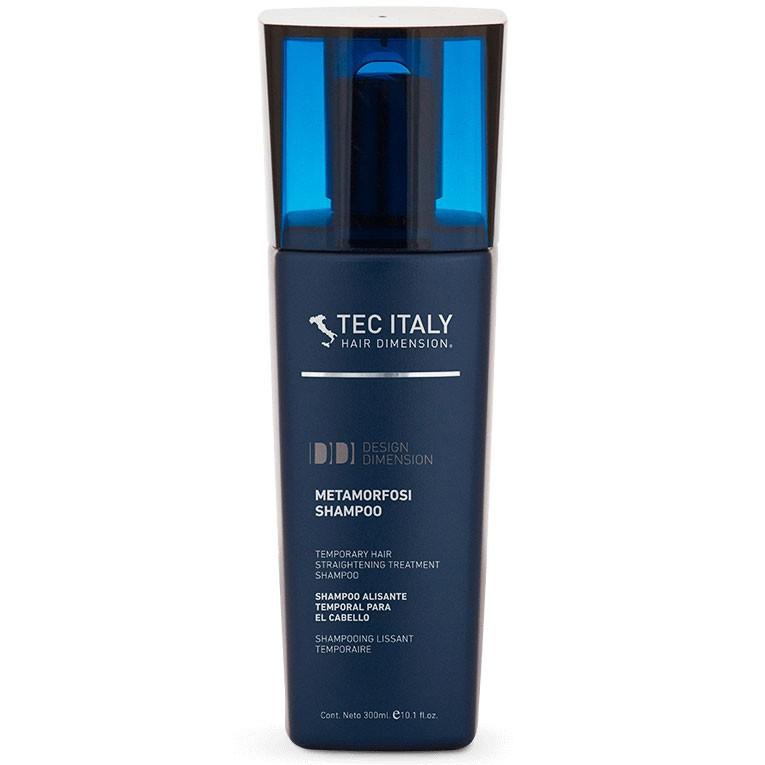 Shampoo Alisante Temporal Design Dimension Metamorfosi Tec Italy Tienda de la Belleza