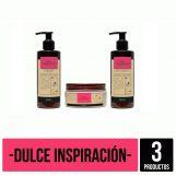 Kit Dulce Inspiración Completo Biosilk