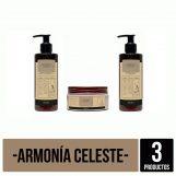 Kit Armonía Celeste Completo Biosilk