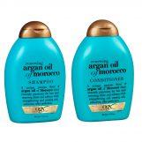 Kit Renewing Moroccan Argan Oil Shampoo - Conditioner Organix