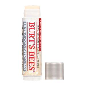 Bálsamo Labial Ultra Hidratación/Conditioning Burt´s Bees