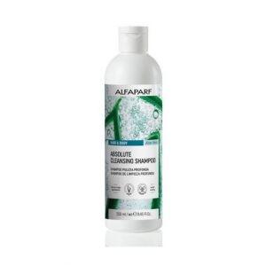 Hair & Body Shampoo de Limpieza Profunda Alfaparf Milano
