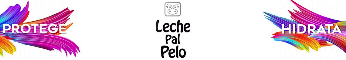 Banner Leche pal Pelo Tienda de la Belleza