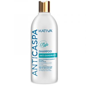 Anti Dandruff Shampoo Kativa