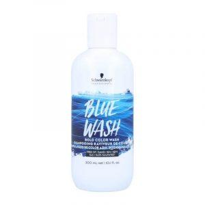 Bold Color Wash Azul Schwarzkopf