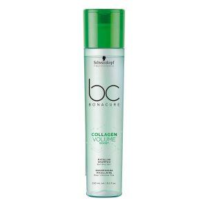 BC Bonacure Volume Boost Shampoo Schwarzkopf